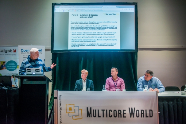 multicoreworld2018-192 panel5