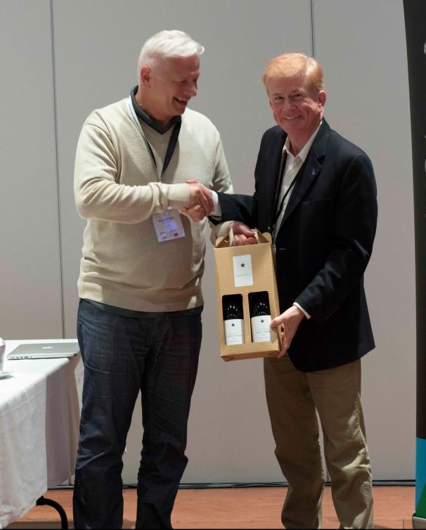 nicolas john gustafson wine mw17
