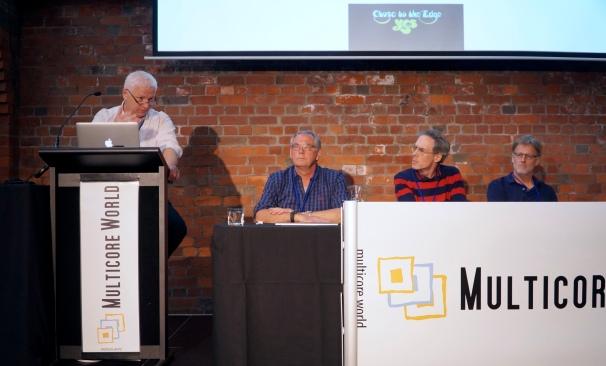 Panel Erdody Foster vanderPas